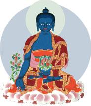 Medicine Buddha Retreat with Fire Puja