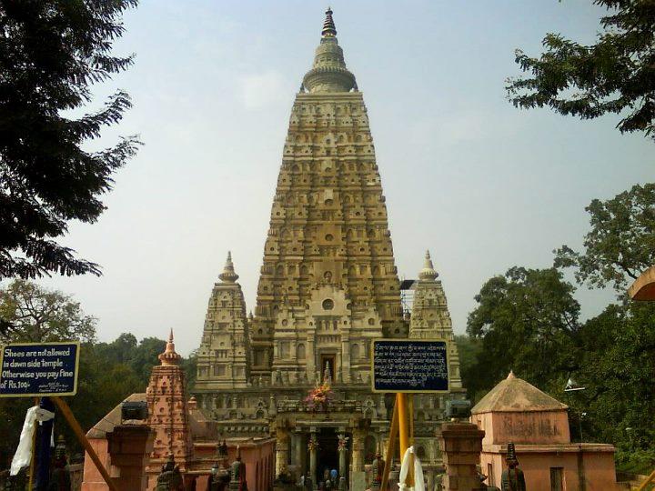 100,000 Stupa Project