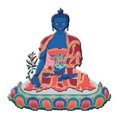 Extensive Medicine Buddha Puja