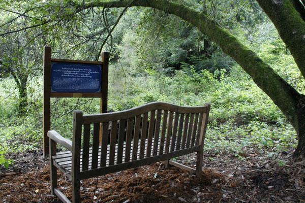 Eight Verses Pilgrimage Trail