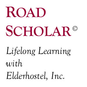 Road Scholar: Healthy Living