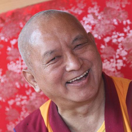 The Power of Medicine Buddha
