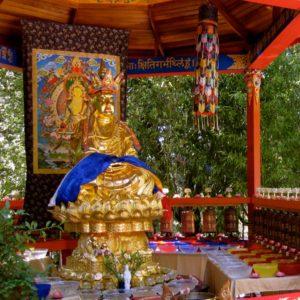 Ksitigarbha Day Prayers *ONLINE only*