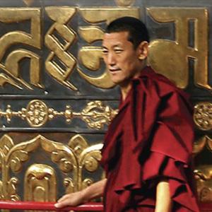 Lama Chopa Tsog combined w. Tara Puja