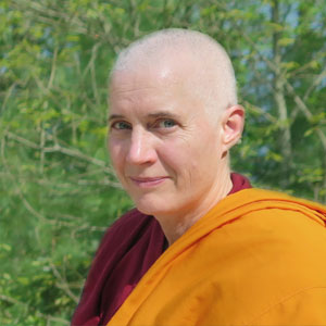 Lam Rim retreat for Discovering Buddhism