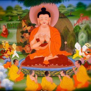 Sutra of Golden Light Sutra Recitation