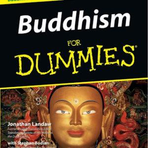 Buddhism Made Easy w. Jon Landaw