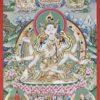 Namgyalma **online** Retreat led by Ven Steve Carlier