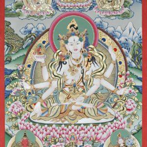 Namgyalma Retreat