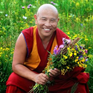 Four Noble Truths and Sixteen Aspects