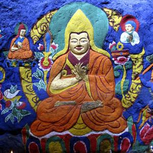 Lama Tsongkhapa Day Puja
