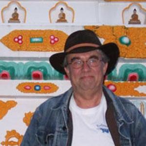 Padmasambhava Art Retreat w. Andy Weber