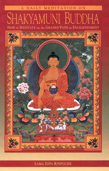 a_daily_meditation_on_shakyamuni_buddha