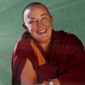 """""""Happy Living - Happy Dying"""" with Venerable Robina Courtin"""