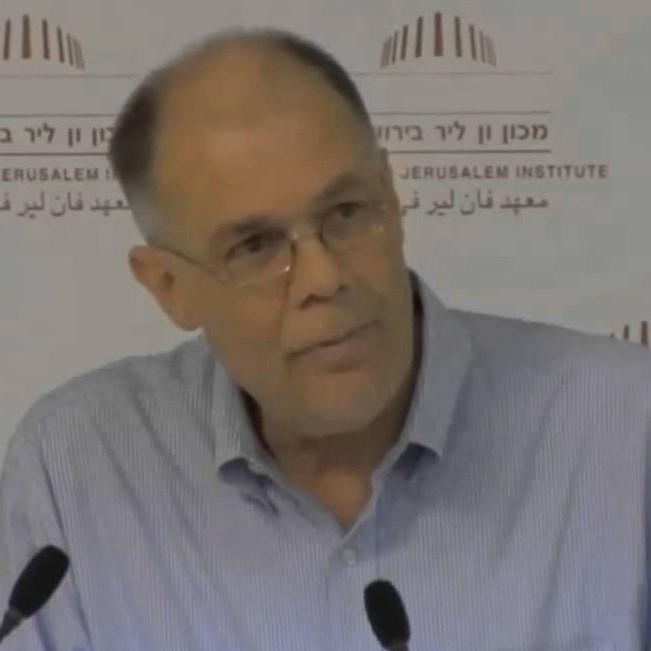 Richard Tieszen, PhD