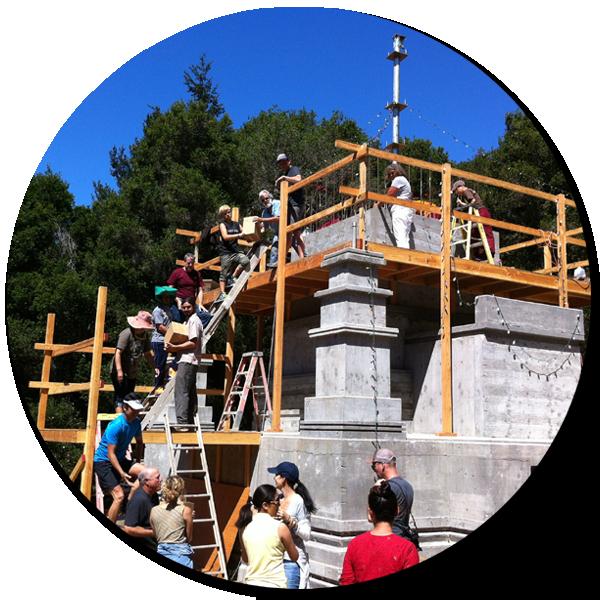 Stupa Project