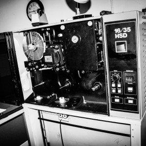 microfilm-machine