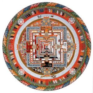 Kalachakra Teachings by Jhado Rinpoche