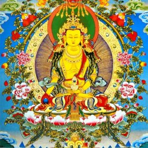 Ksitigarbha Practice for Pacifying Earthquakes