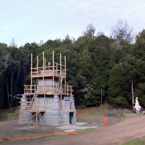 stupa dec 2015