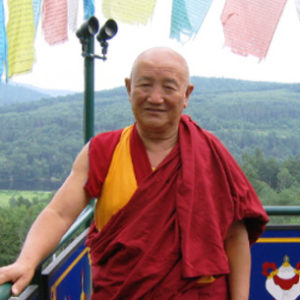 Lojong: Mahayana Mind Training