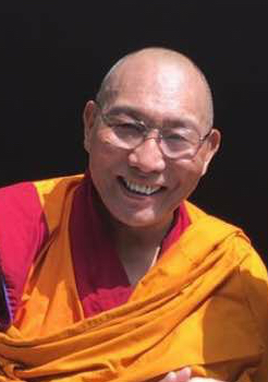 Chöd: Initiation and Teachings by Dagri Rinpoche