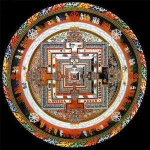 Teachings on Kalachakra