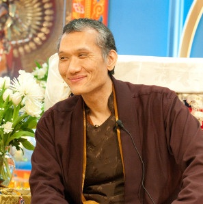 Land of Medicine Buddha | Mahamudra Teachings with Yangsi Rinpoche