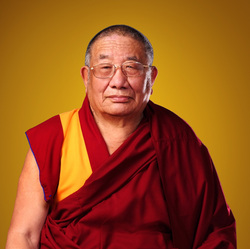 Geshe Dakpa: The 16 Aspects of the 4 Truths