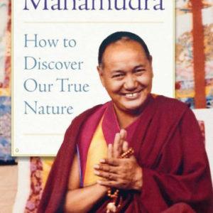 Mahamudra Teachings with Venerable Robina Courtin