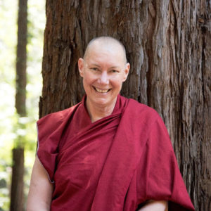 Unlocking True Happiness with Ven Tenzin Chogkyi