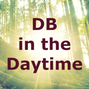 Daytime DB1: Mind and Its Potential