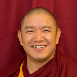 How to Get Rid of Obstacles and Gain Realizations with Geshe Gelek Chodha
