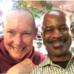 Compassion Cultivation Training (CCT) with Ven. Tenzin Chogkyi and Greg Morris