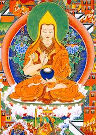 Lama Tsongkhapa Songs of Experience with Geshe Sherab
