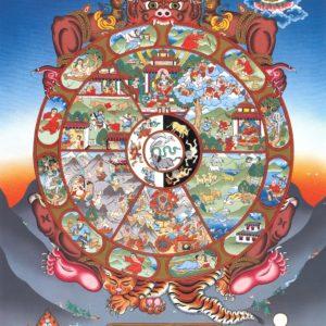 Discovering Buddhism - Module 9 - Samsara and Nirvana