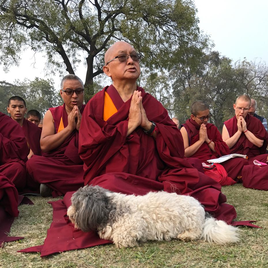 Our Spiritual Program