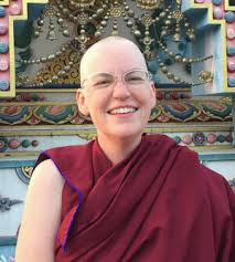 Evening Express Meditation with Ven. Thubten Choying