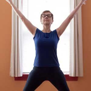 Gentle Revitalizing Yoga