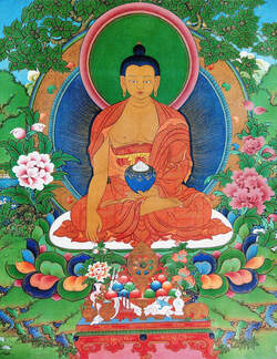 Exploring Buddhism Module 1: Exploring the Mind with Don Handrick