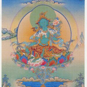 Tara Puja (In English)
